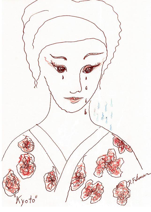 Sayonara by Denise F Fulmer