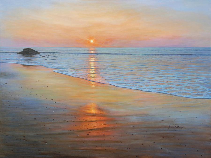 Scarborough by Bruce Dumas