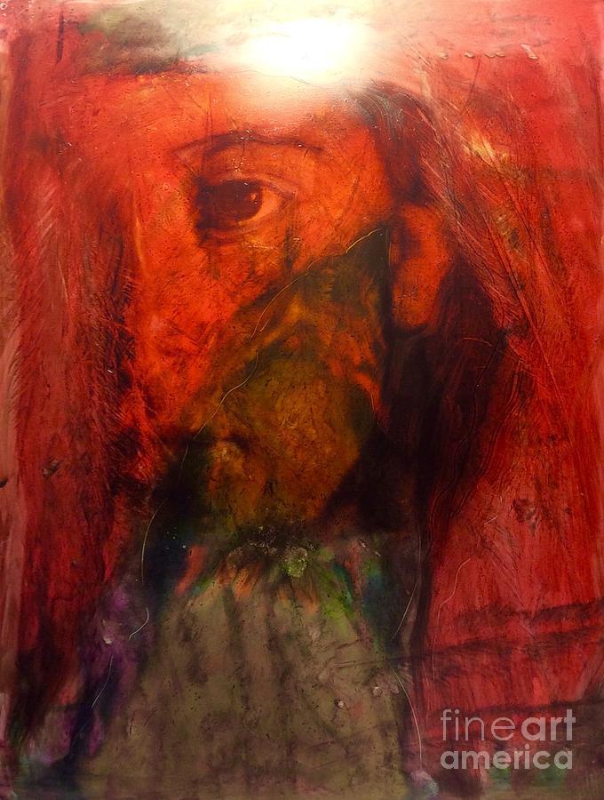 Scars of War by FeatherStone Studio Julie A Miller