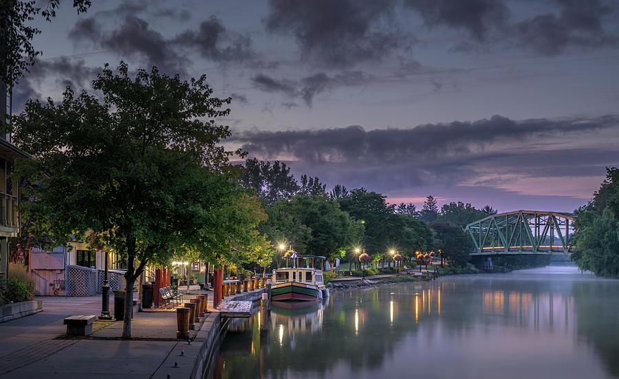 Schoen Place by Guy Coniglio