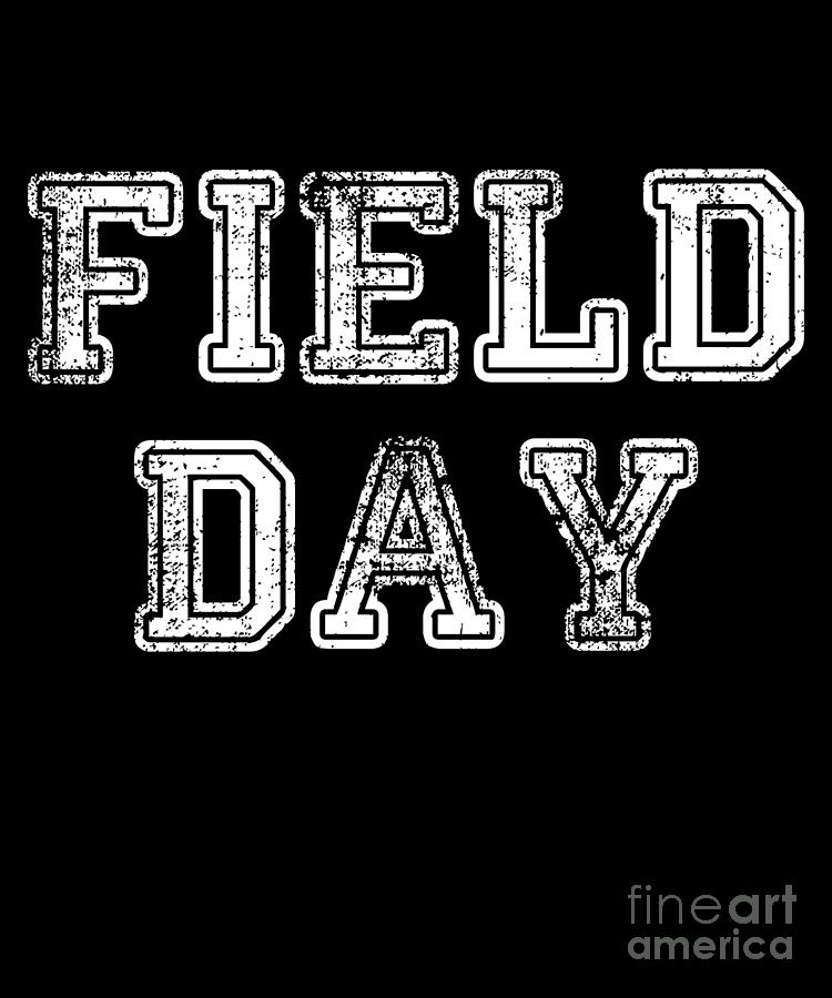 School Field Day by Flippin Sweet Gear