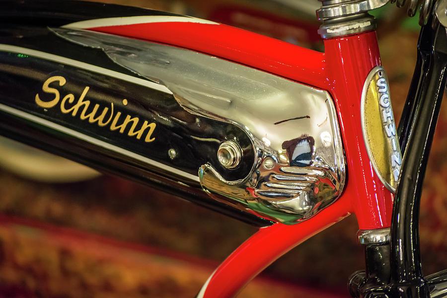 Schwinn Classic by Stewart Helberg