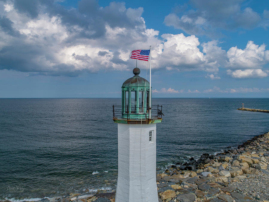 Scituate Strong by Michael Hughes