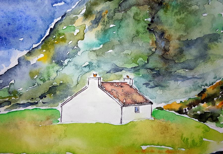 Scottish Croft Lore by John Klobucher