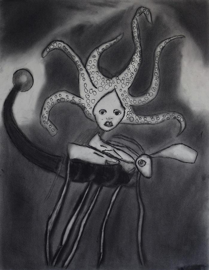 Sea Fly by Nadija Armusik