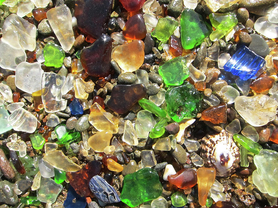 Sea Glass by Shane Kelly