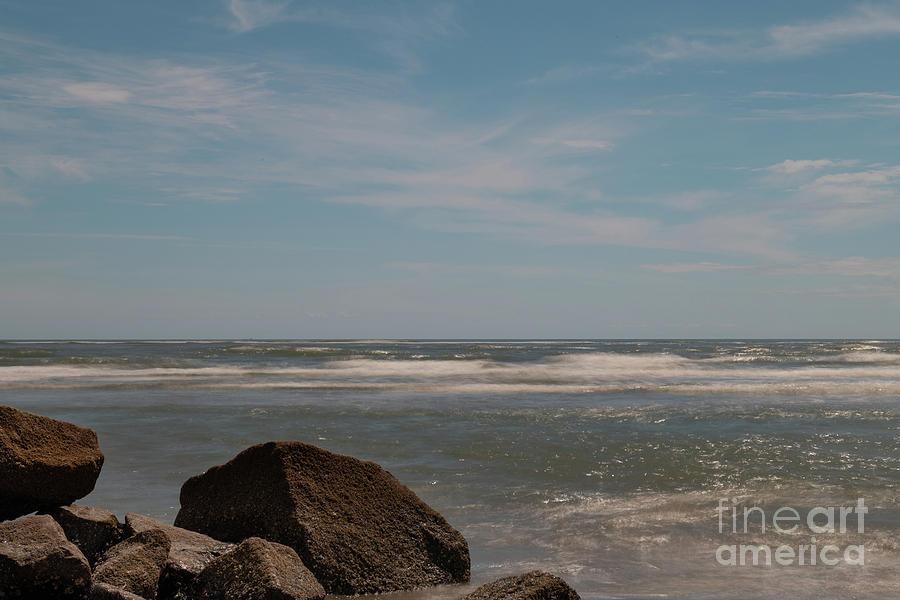 Sea Salt Breezes by Dale Powell