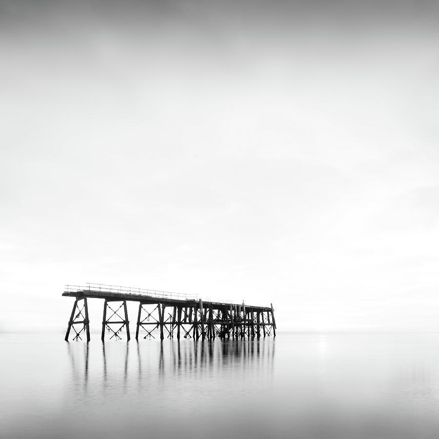 Sea Structure Photograph by Billy Currie Photography