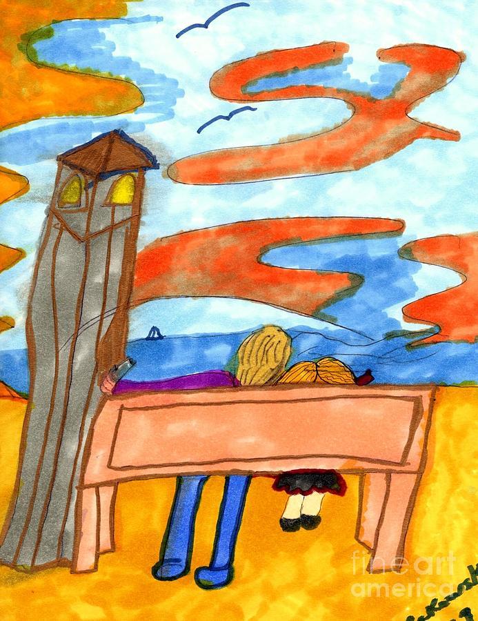 Seabound by Elinor Helen Rakowski