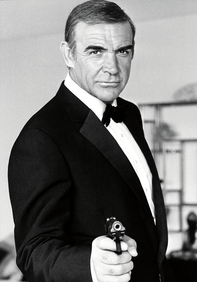 sean connery - photo #12