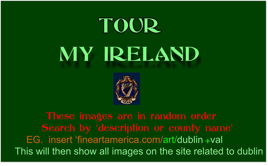Search Info by Val Byrne