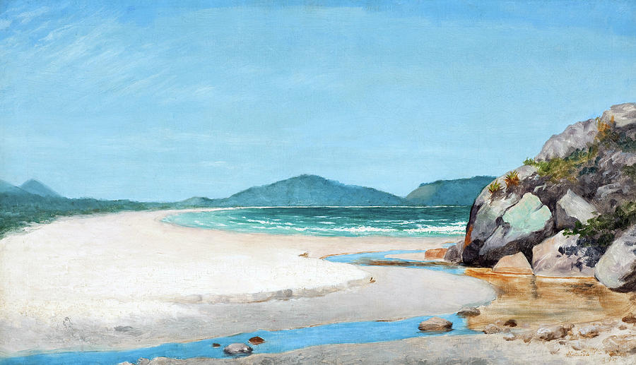 Seascape    by Jose Ferraz de Almeida Junior