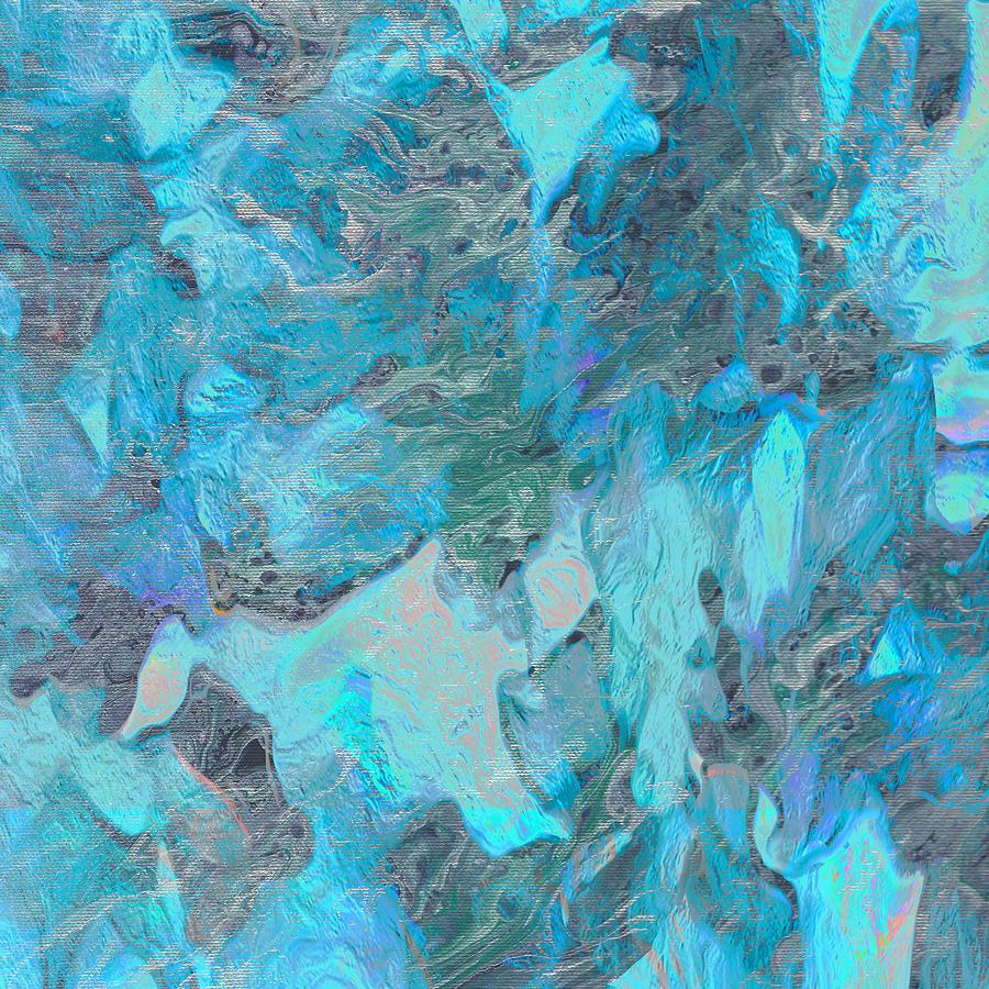 Seascape by Stephanie Grant