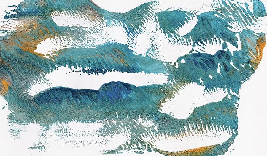 Seashore by Michael Reynolds