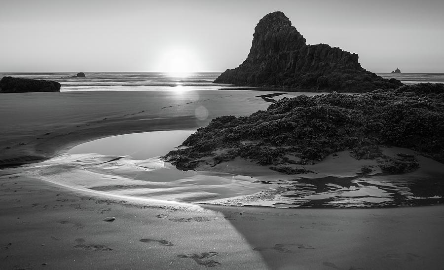 Seaside Shadows by Kristopher Schoenleber