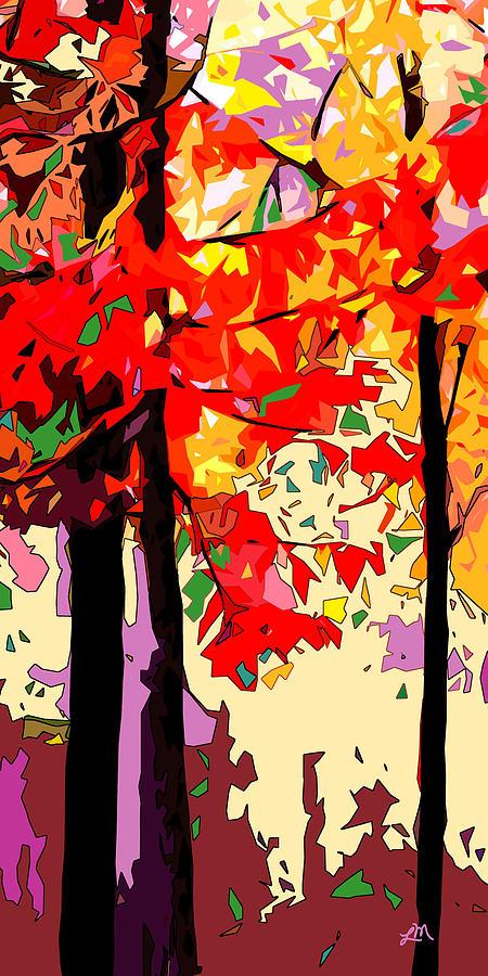 Seasonal Diversity by Linda Mears