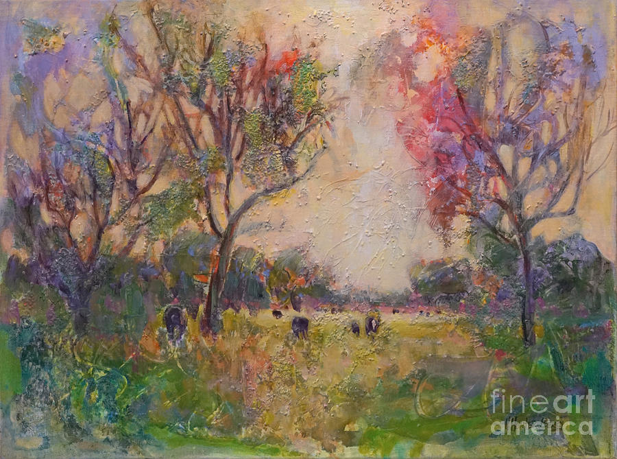 Second Gathering by Holly Hunter Berry