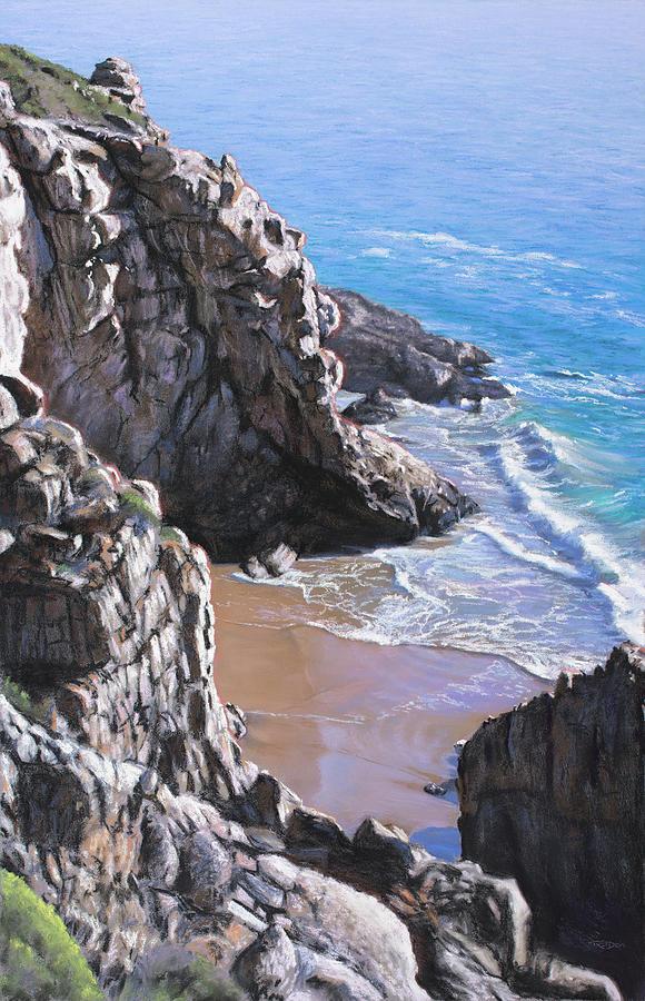 Secret Cove by Christopher Reid