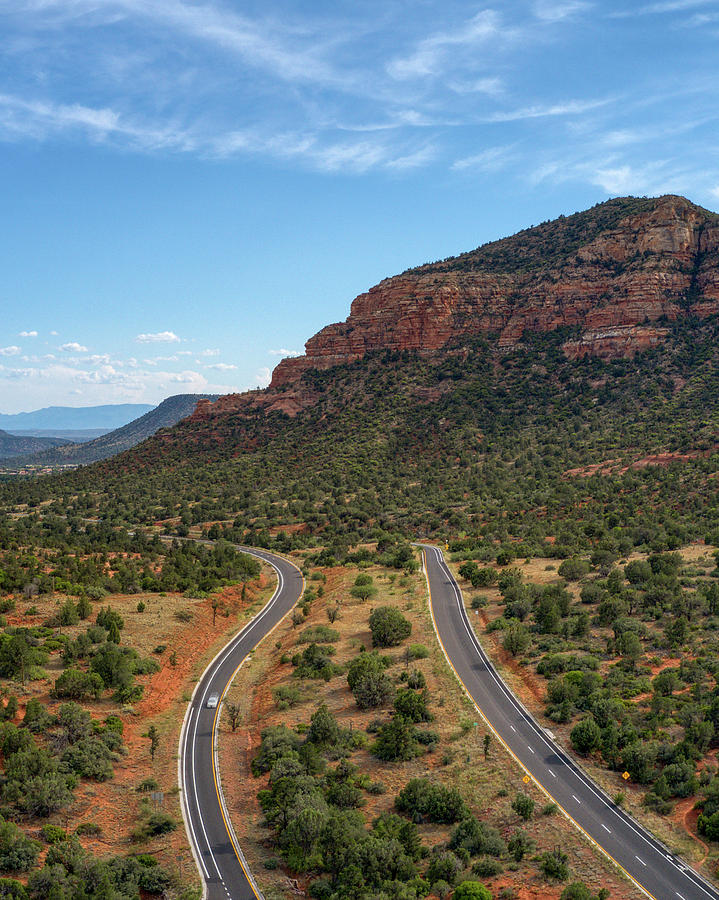 Sedona Arizona  by Anthony Giammarino