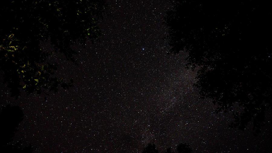 Sedona Stars  by Ants Drone Photography