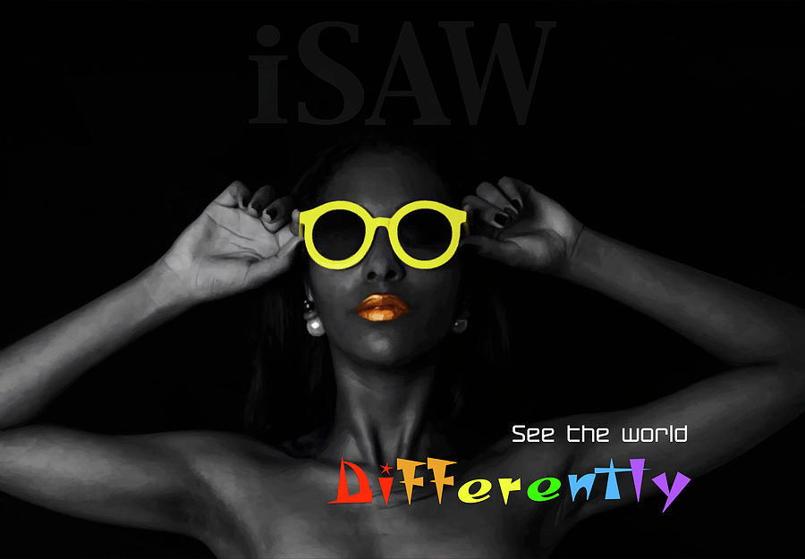 See The World Differently by ISAW Company