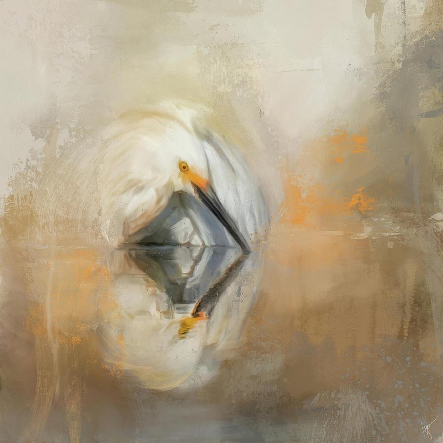 Self Reflection by Jai Johnson