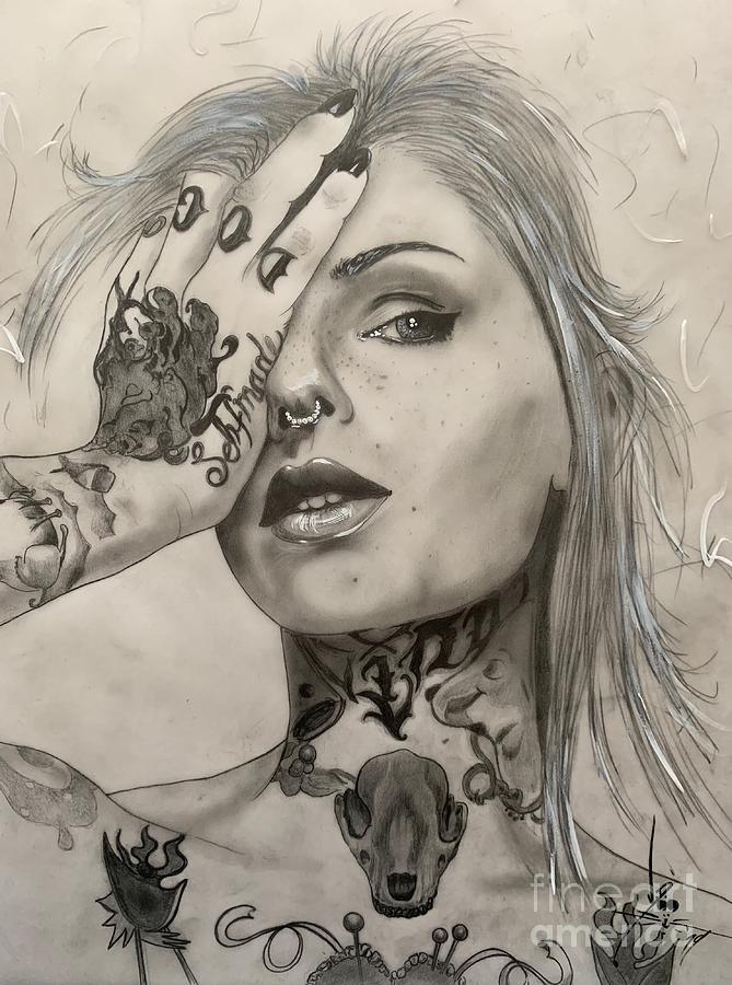 Selfmade by John Creekmore