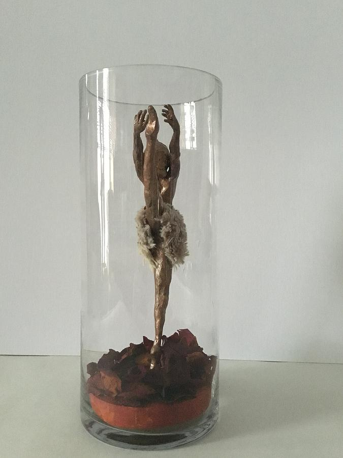 Selfportrait 2 Sculpture