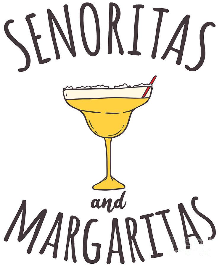 Senoritas and Margaritas by Flippin Sweet Gear