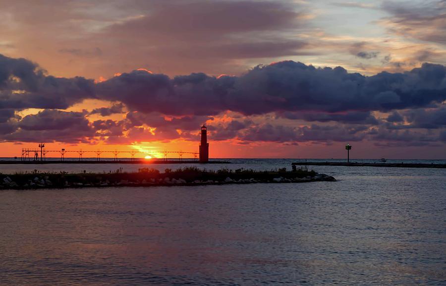 September Sunrise by Patti Raine