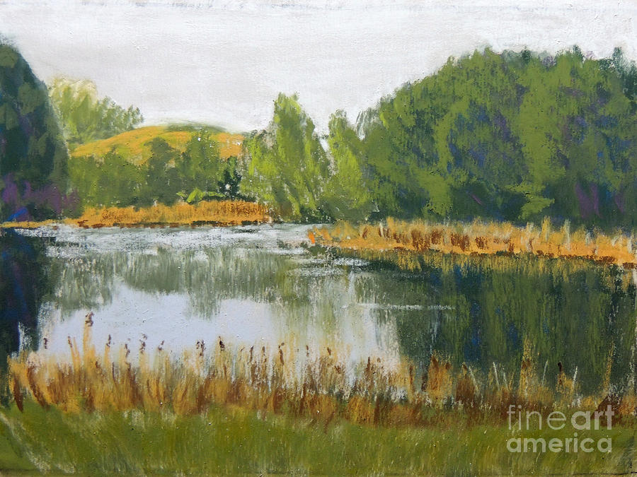 Serene Reflections by Jayne Wilson