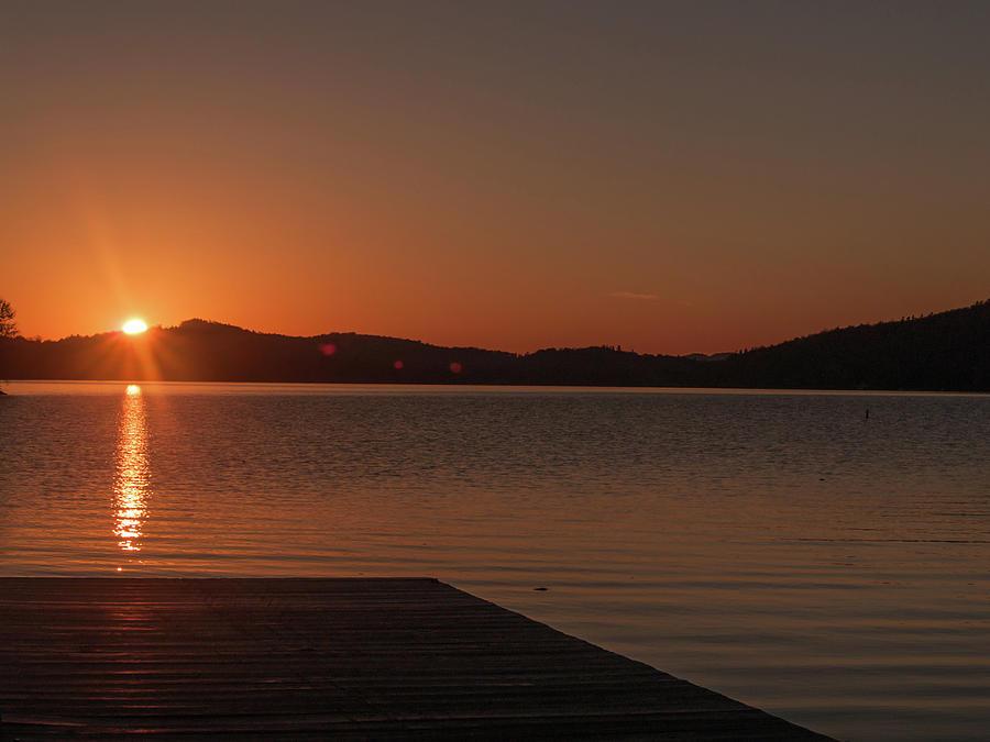 Serenity Calm by Stewart Helberg