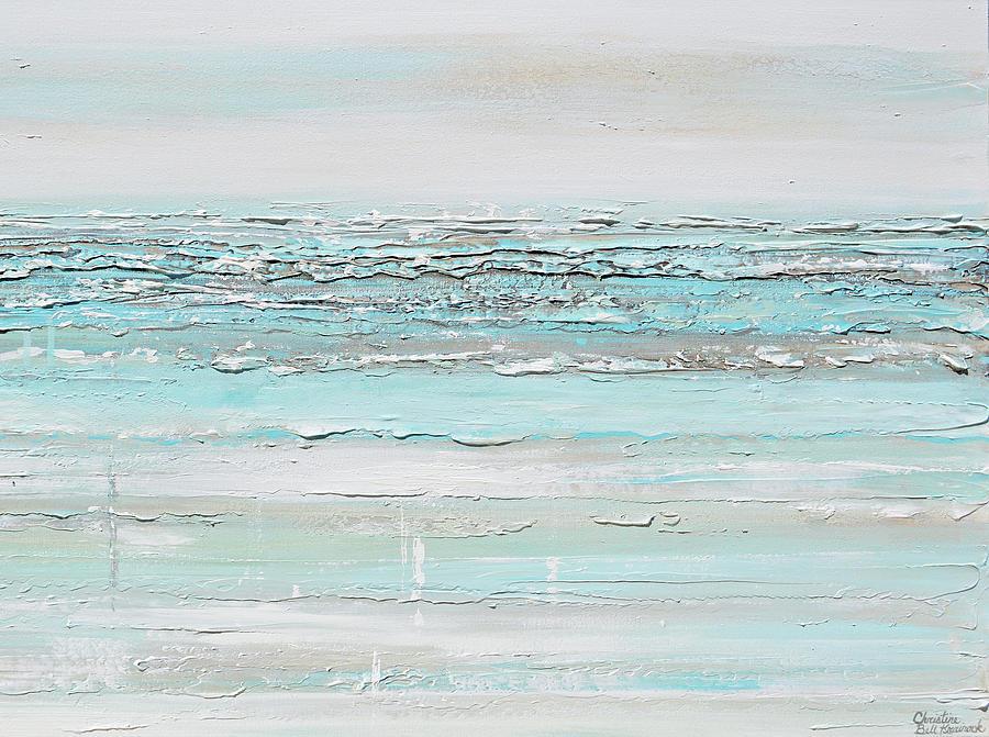 Serenity by Christine Bell
