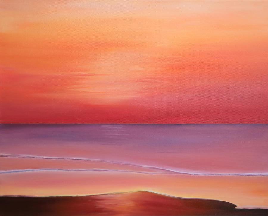 Serenity by Elizabeth Lock