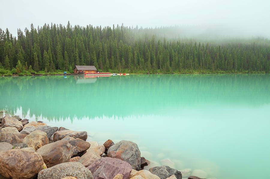 Serenity Scene by Jonathan Nguyen