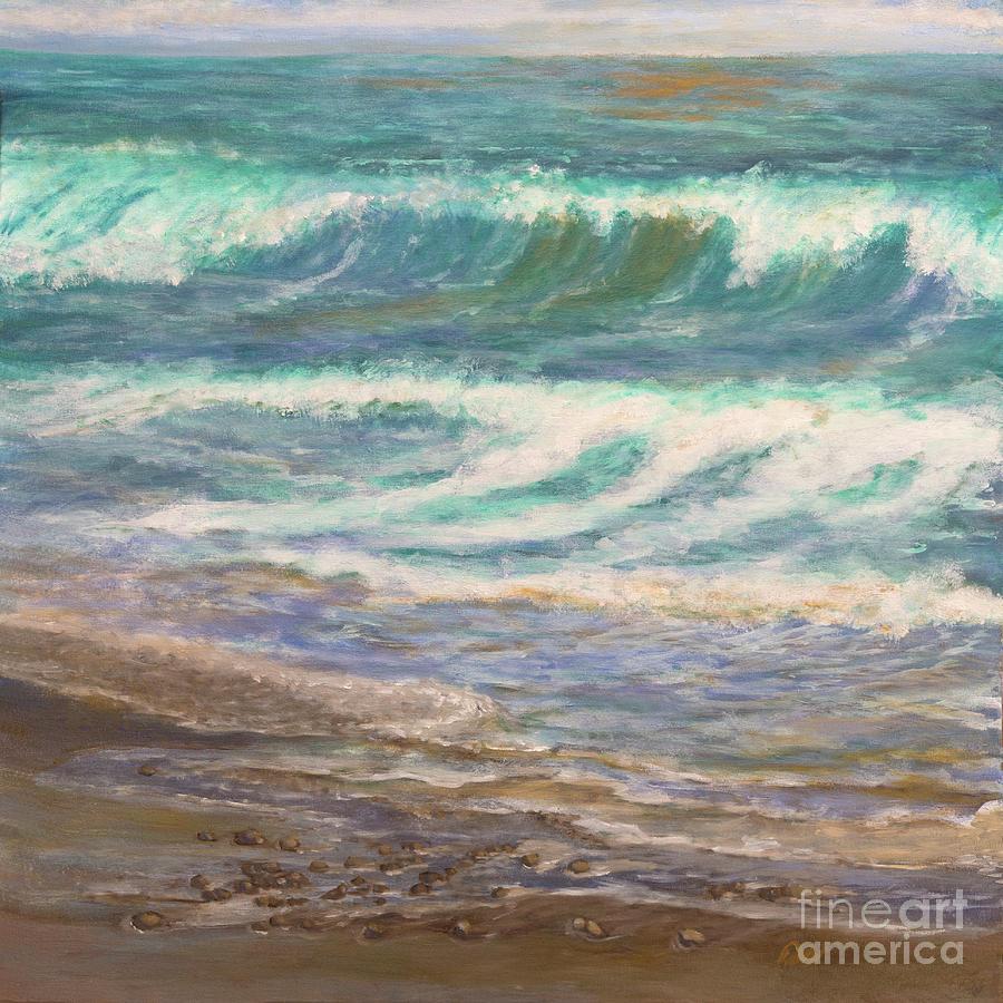 Serenity Symphony by Darla Nyren