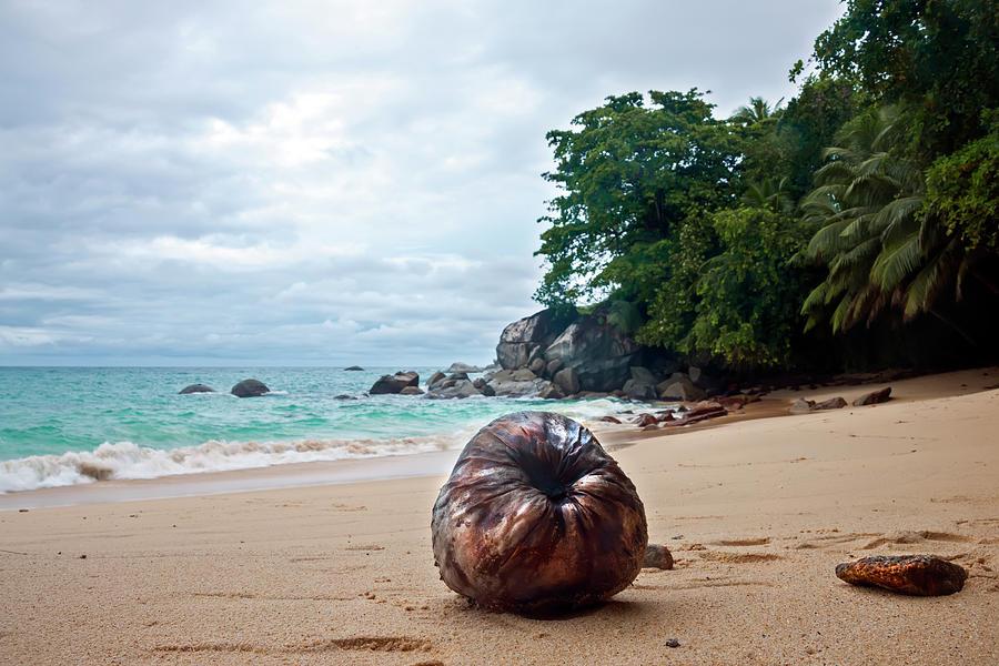 Seychelles  by Gouzel -