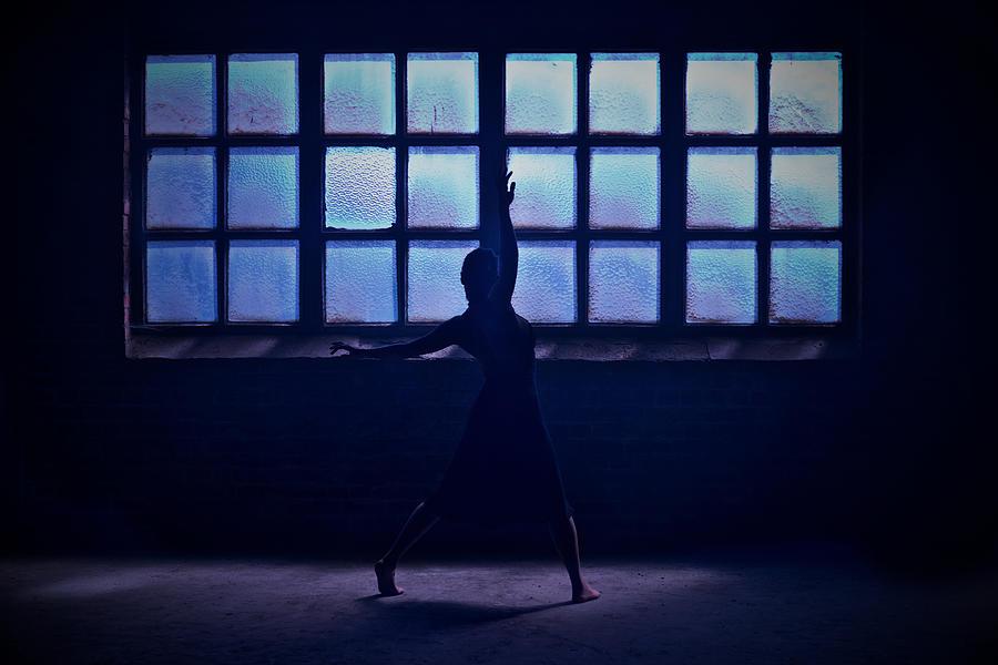 Shadow Dance by Lucas Dragone