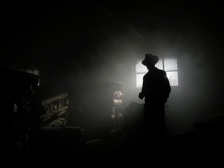 Shadow Photograph by Kutsuks