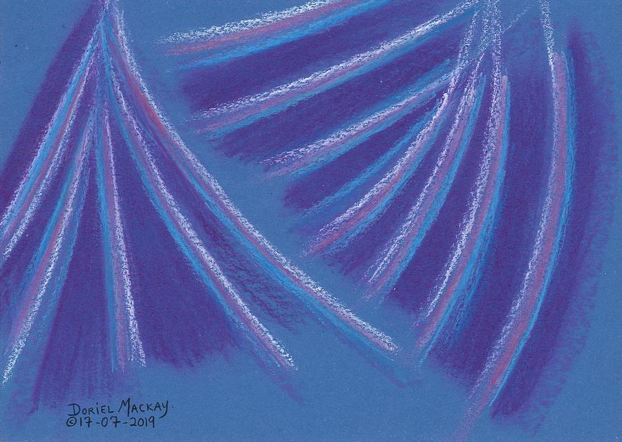 Shakti, Divine Energy by Doriel Mackay