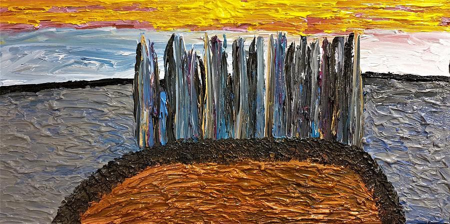 Darrell Urban Black shale