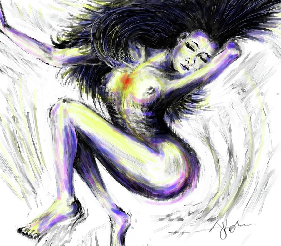 She is Fierce by Jennifer Kohr