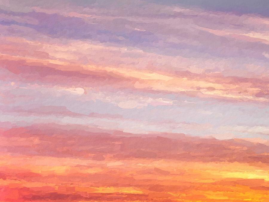 Shebert sky by ANTHONY FISHBURNE