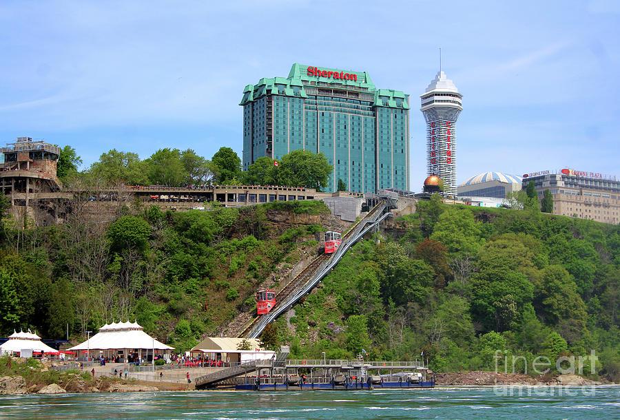 Sheraton casino niagara las vegas station casinos jobs