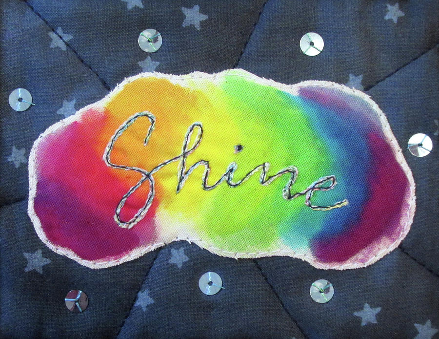 Shine by Pam Geisel