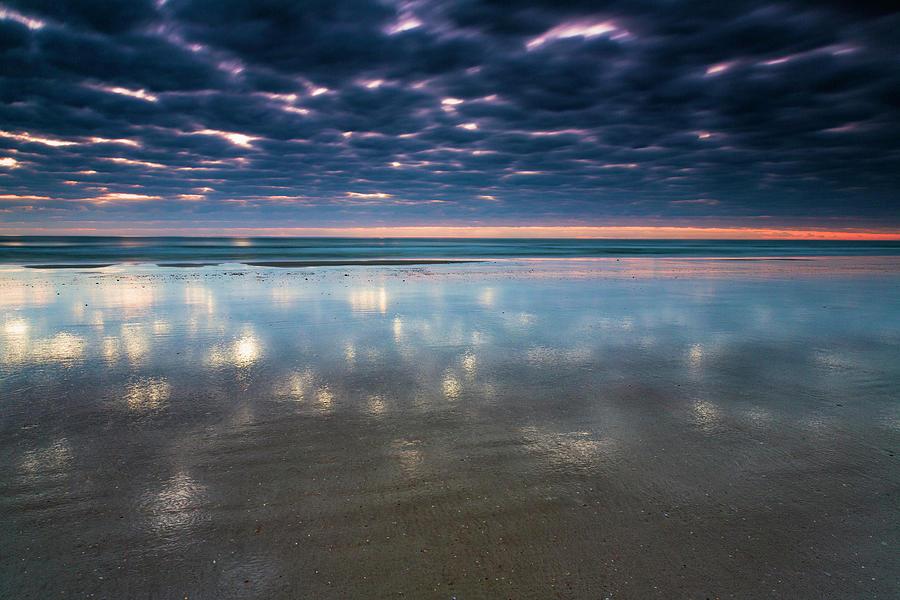 Shining Sand by Fran Gallogly