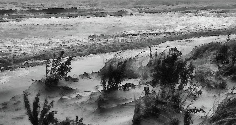 Shore Oath by Angie Tirado