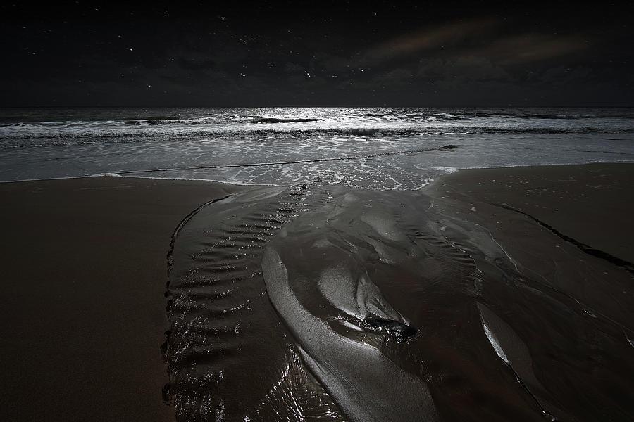 Shore of the Cosmic Ocean by Trinidad Dreamscape
