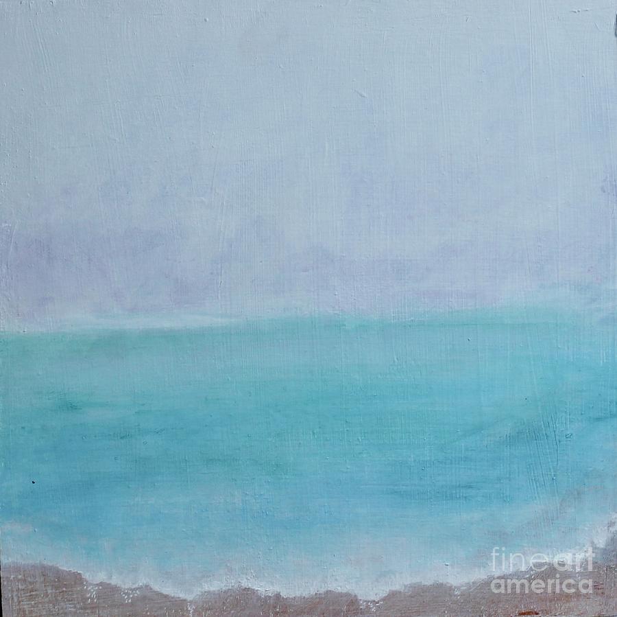 Shoreline Simplicity by Kim Nelson