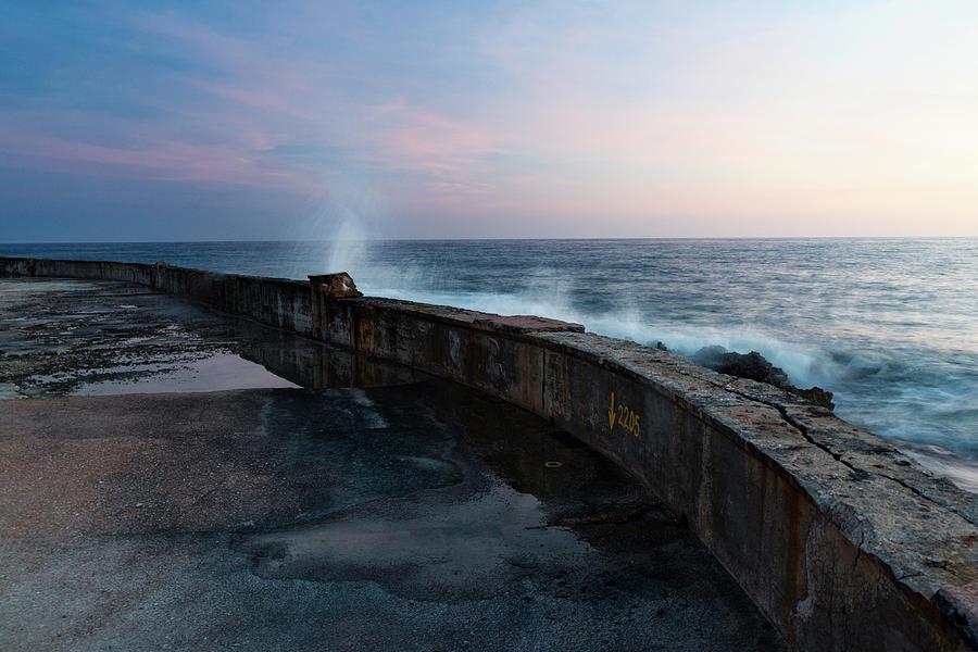 Shorelines by Yuri San